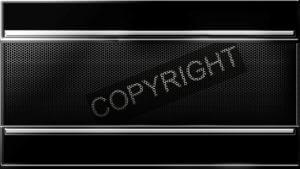 copy rightのイメージ