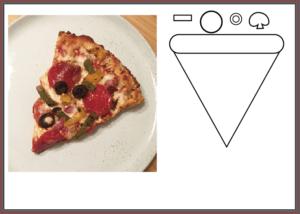 ロゴを作るイメージ