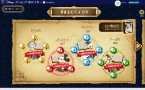 テクノロジア魔法学校のイメージ